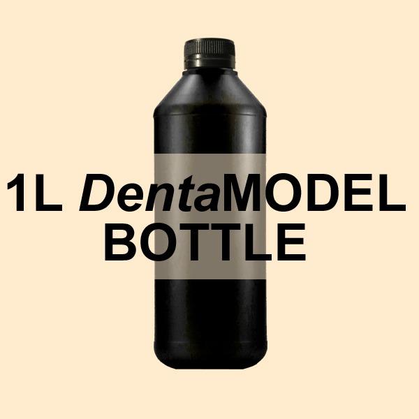 DentaMODEL is een ivoor kleurige 3D print vloeistof - syntecshop com